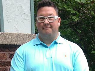 Graham Elliot Drops 56 Lbs. Since Beginning Weight Loss Journey
