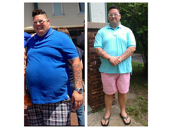 Graham Elliot Drops 56 Lbs. Since Beginning Weight Loss Journey