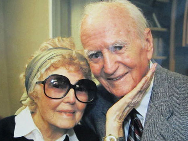 California Couple, Born on the Same Day & Married 75 Years, Die One Day Apart
