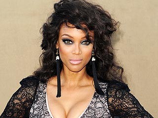 What Greasy Food is Tyra Banks Obsessed With?