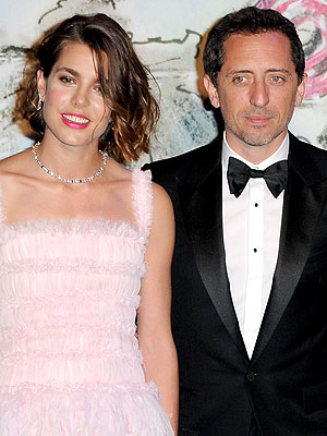 Charlotte Casiraghi of Monaco Has a Baby Boy