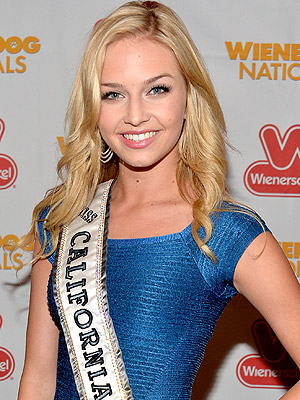 Miss Teen USA Cassidy Wolf 'Sextortion' Case Arrest Made