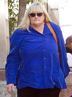 Debbie Rowe Takes the Stand in Michael Jackson Trial