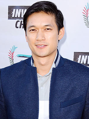 Harry Shum Jr.: Glee Cast 'Leaning on Each Other' Since Cory Monteith's Death