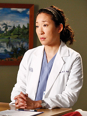 Sandra Oh to Leave 'Grey's Anatomy'