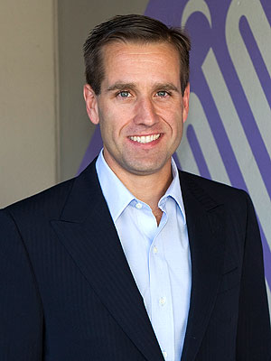 Joe Biden's Son Admitted to Hospital After Falling Ill on Vacation