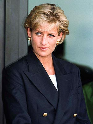 Princess Diana's Death: Police Reviewing New Information