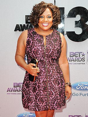 Sherri Shepherd Weight Loss Secret Revealed