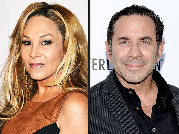 Adrienne Maloof and Paul Nassif 'Moving Forward' After Resolving Divorce Issues