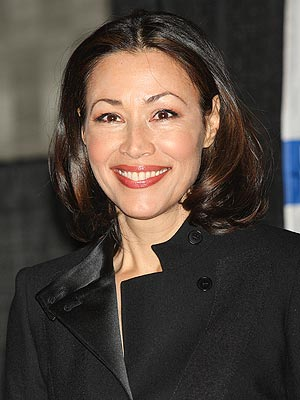 Ann Curry Rescued by Boy Scouts After Breaking Ankle During New York Hike