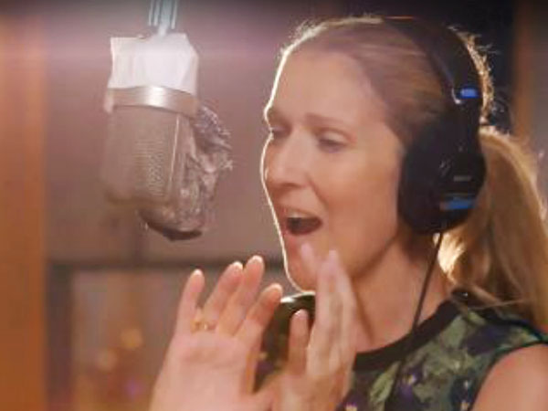 Céline Dion Previews New Song 'Loved Me Back to Life'