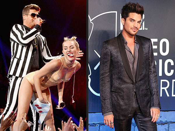 Miley Cyrus VMAs Performance Comes Under Heavy Fire