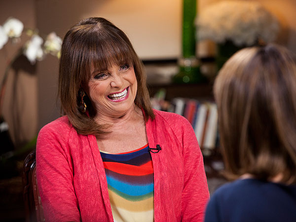 Valerie Harper's Cancer Is 'Close to a Remission,' Says Her Doctor