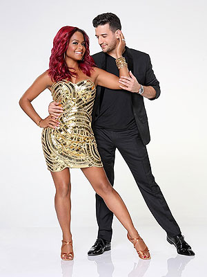 Christina Milian Shows Off Her Dancing With the Stars Moves