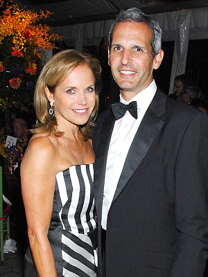 Katie Couric to Marry John Molner This Summer