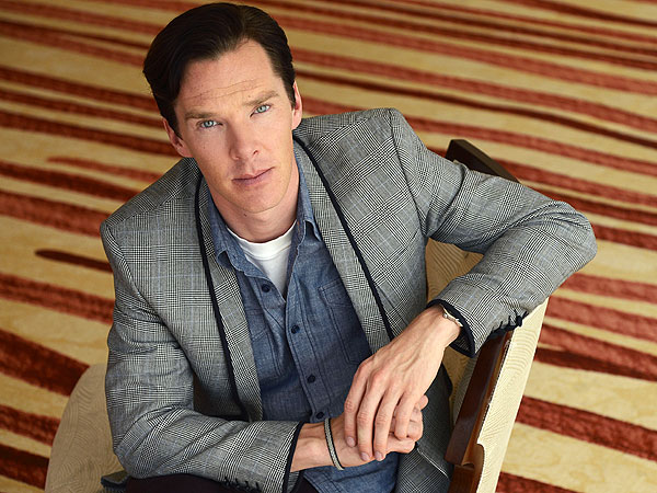 Benedict Cumberbatch Abducted at Gunpoint, He Says in New Interview