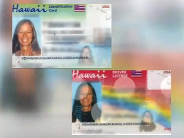 Hawaiian Woman's 35-Letter Last Name Doesn't Fit on Her Driver's License