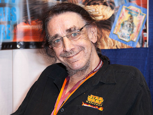 Chewbacca Actor Peter Mayhew Has Both Knees Replaced