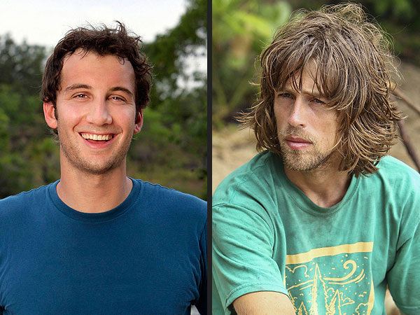 Survivor: Blood vs. Water Recap: Stephen Fishbach Blogs, Erik Reichenbach Draws
