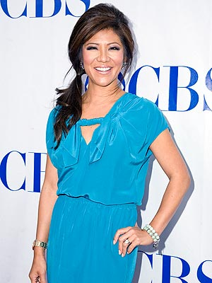 Julie Chen: How My Mom Reacted to My Eye Surgery Revelation