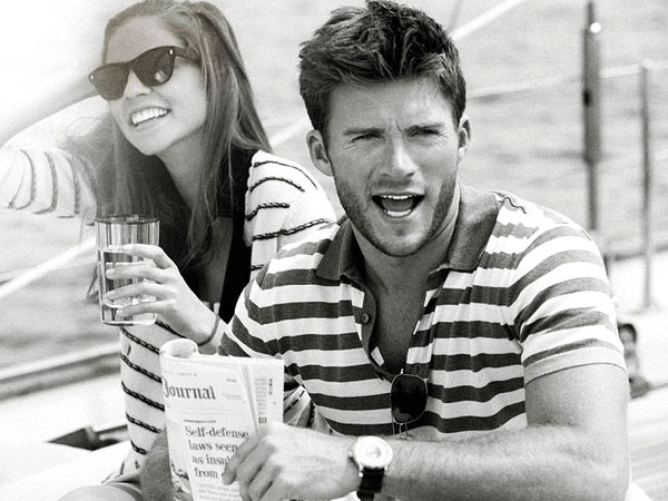 Scott Eastwood: Six Things to Know About the Young Actor