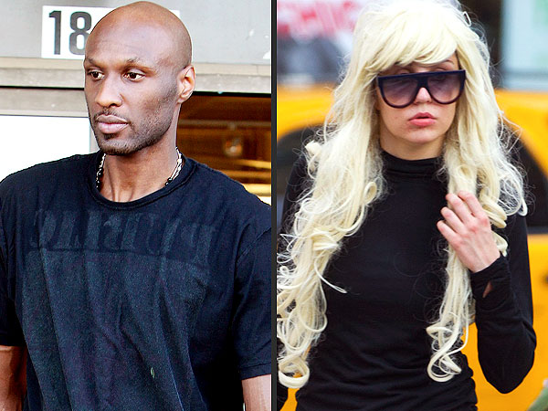 Lamar Odom Gets Help from Amanda Bynes's DUI Attorney