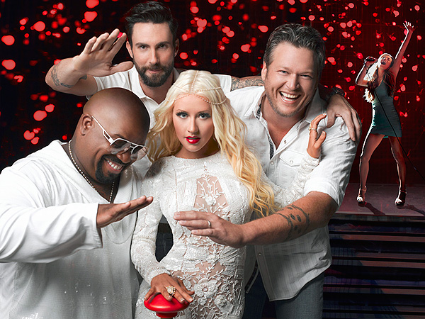The Voice's Final Three Are Revealed