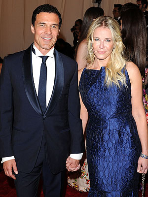 Chelsea Handler Confirms Split with Andre Balazs