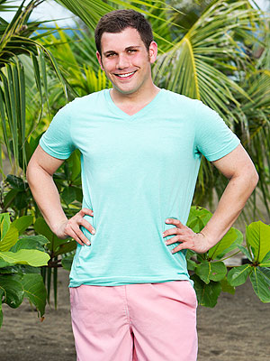 Colton Cumbie: I'm Too Emotional for Survivor