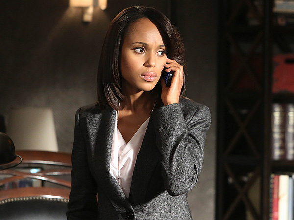 Scandal Premiere's Best Moments