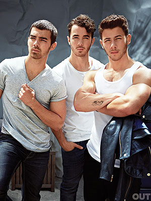 Jonas Brothers Sound Off on Miley Cyrus, Twerking and Persistent Gay Rumors