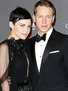 Ginnifer Goodwin Welcomes Son with Josh Dallas