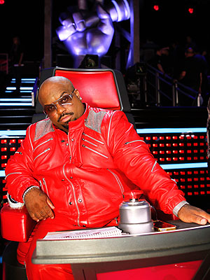 The Voice: Cee Lo Green Saves the Day on the Second Night of Battle Rounds