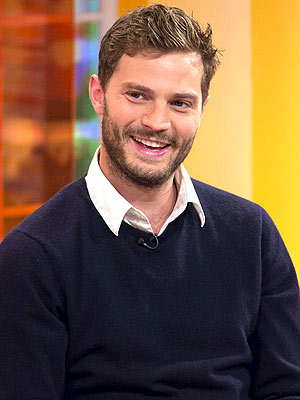 Fifty Shades of Grey Movie: Jamie Dornan to Play Christian Grey