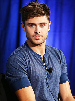 Zac Efron: 'I'm in a Great Place' After Rehab