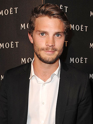 Jamie Dornan as Christian Grey: Meet Fifty Shades's New Star