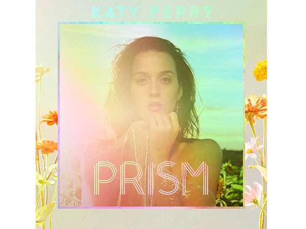 Katy Perry's Prism Takes Her Out of Comfort Zone