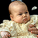 Prince George to Make His First Overseas Tour
