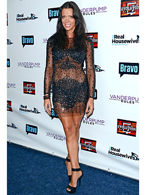 Carlton Gebbia: Five Things to Know About the Witchy New Beverly Hills Housewife