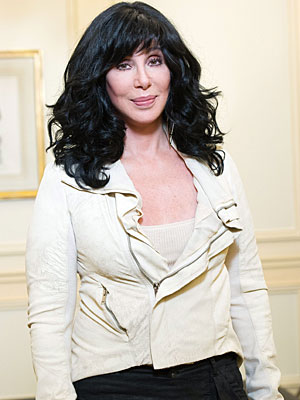 Cher Heading to DWTS: I'm Singing, Not Dancing