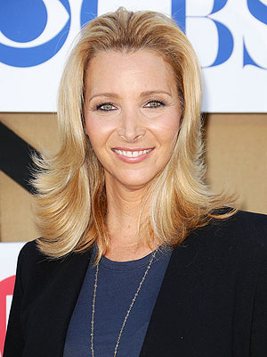 Lisa Kudrow Nose Job Was 'Life Altering'