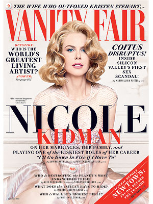 Nicole Kidman on Marriage to Tom Cruise: We Lived in a Romantic Bubble