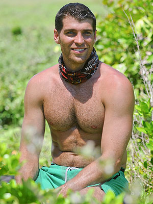 Survivor's John Cody: I Took My Elimination Hard