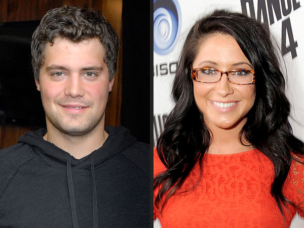 Levi Johnston Files Petition for Custody of Son with Bristol Palin