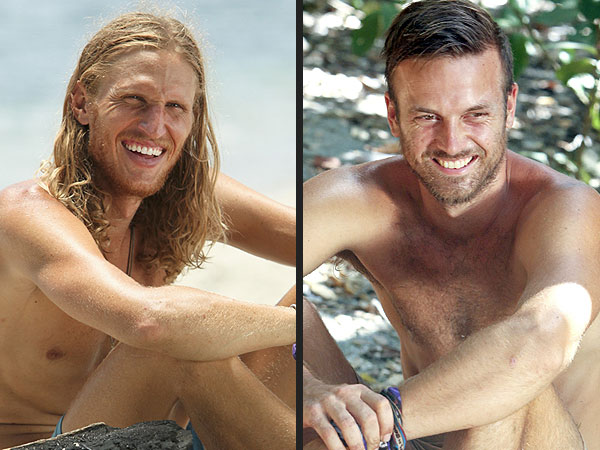 Stephen Fishbach's Survivor Blog: Tyson Gets It Right – and Ousts King Aras