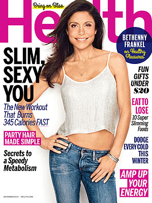 Bethenny Frankel Wants 'Someone to Take Charge of My Personal Life'