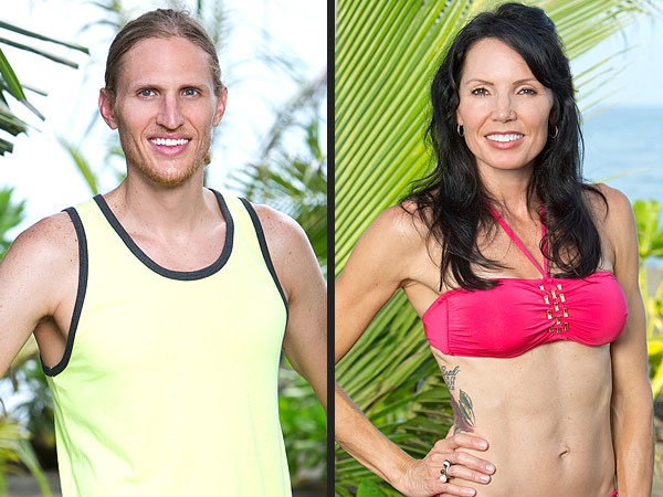 Stephen Fishbach's Survivor Blog: Exhaustion Leads to Wrong Moves