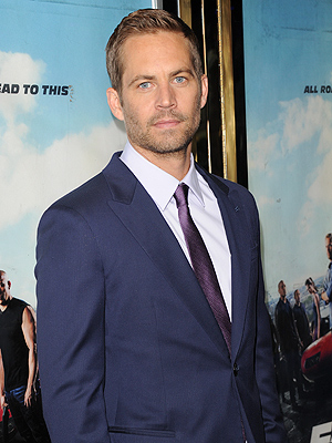 Paul Walker Dies in Car Crash