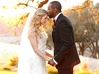 Stephen Boss Marries Allison Holker