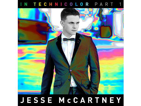 Jesse McCartney Shares His Surprising Resumé